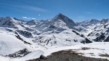 Kühtai, Tirol, Austria