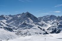 Zwölferkogel, Kühtai, Tirol, Austria
