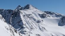 Stubaier Gletscher, Stubaital, Tirol, Austria / Zuckerhütl