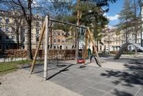 Spielplatz / Innsbruck, Tirol, Austria