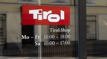 Tirol Shop / Innsbruck, Tirol, Austria