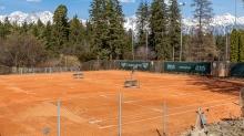 TC Parkclub Igls, Innsbruck, Tirol, Austria