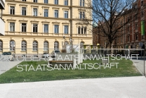 Oberlandesgericht, Landesgericht, Innsbruck, Tirol, Austria