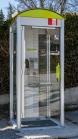 Telefonzelle / Innsbruck, Tirol, Austria