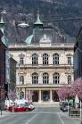 Tiroler Landesmuseum Ferdinandeum, Innsbruck, Tirol, Austria