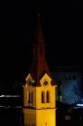 Pfarrkirche Igls, Tirol, Austria