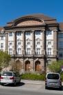 Leopold-Franzens-Universität Innsbruck, Tirol, Austria