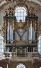 Dom zu St. Jakob in Innsbruck, Tirol, Austria / Osterwoche