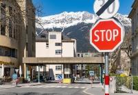 Landeskrankenhaus, Universitätsklinik Innsbruck, Tirol, Austria
