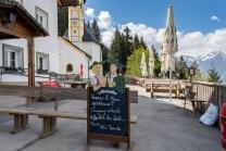 Heiligwasser, Heilig Wasser / Patscherkofel, Igls, Innsbruck, Tirol, Austria