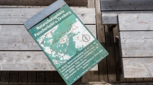 Naturschutzgebiet Patscherkofel und Zirmberg / Tirol, Austria