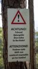 Goldbühel, Goldbichl zwischen Igls und Patsch, Innsbruck, Tirol, Austria
