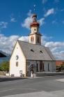 Pfarrkirche Tulfes, Tirol, Austria