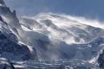 Mont-Blanc / Chamonix