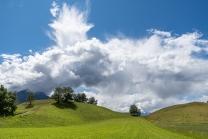 Wolken / Vill, Innsbruck, Tirol, Austria