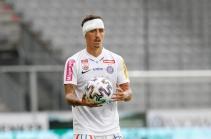 WSG Swarovski Tirol - FK Austria Wien / Tipico Bundesliga / 28. Runde