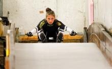 Team Rodel Austria: Starttraining / Innsbruck, Tirol, Austria