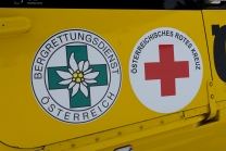 ÖAMTC Rettungshubschrauber / Notarzthubschrauber