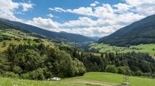 Wipptal, Tirol, Austria