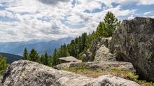 Patscherkofel, Tirol, Austria