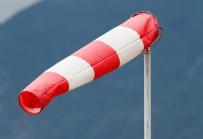 Windsack, Windfahne, Wetterfahne