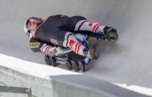 Team Rodel Austria: Rollenrodeln / Bobbahn Innsbruck-Igls, Tirol, Austria