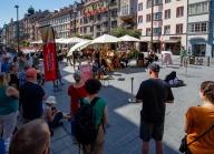 Innsbrucker Festwochen der Alten Musik / Combo Cam