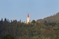 Pfarrkirche St. Peter, Weerberg, Tirol, Austria