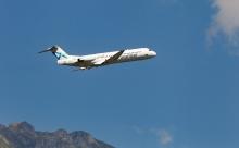 Avantiair Flugzeug, Ferienflieger