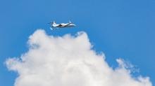 D-CAMB Flugzeug, Learjet 31 / Privatflugzeug