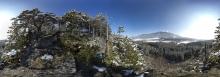 Innsbruck-Igls / Patscherkofel / 360° Panorama
