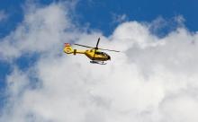 ÖAMTC Rettungshubschrauber Christophorus / Notarzthubschrauber