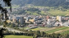 Innsbruck, Rum, Tirol, Austria