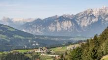 Oberellbögen, Ellbögen, St. Peter, Wipptal, Tirol, Austria