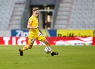 WSG Swarovski Tirol - FK Austria Wien / Tipico Bundesliga / 4. Runde
