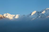 Bettelwurf, Nordkette, Tirol, Austria