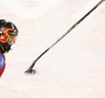Eishockeyschläger, Eishockey Puck