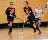 Floorball Bundesliga / Hot Shots Innsbruck - VSV Unihockey