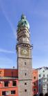 Stadtturm Innsbruck, Tirol, Austria