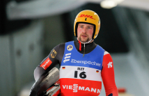 Eberspächer Rennrodel-Weltcup 2020/21 Innsbruck-Igls