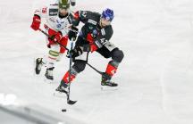 HC TWK Innsbruck-Die Haie - HCB Südtirol Alperia