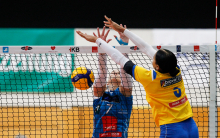 TI-Volley - VC Tirol / DenizBank AG Volley League Women