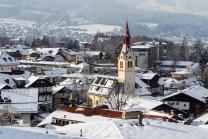 Igls, Innsbruck, Tirol, Austria