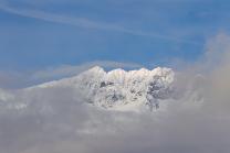 Kemacher, Nordkette, Tirol, Austria