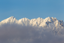 Kemacher, Seegrubenspitze, Nordkette, Tirol, Austria