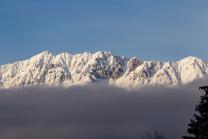 Kemacher, Seegrubenspitze, Hafelekarspitze, Nordkette, Innsbruck, Tirol, Austria
