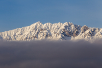Kemacher, Seegrubenspitze, Nordkette, Innsbruck, Tirol, Austria
