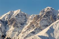 Kleiner Solstein, Hohe Warte, Nordkette, Tirol, Austria
