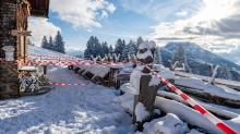 Patscher Alm, Patscherkofel, Patsch, Tirol, Austria