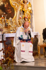 Prior Administrator Pater Raphael Klaus Gebauer OSB